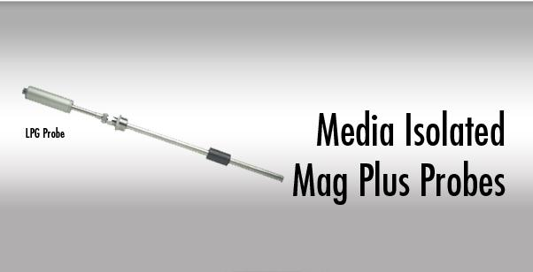 Media Isolated Mag Plus Probes